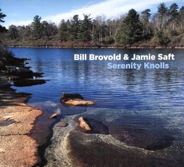 Jamie Saft - Serenity Knolls
