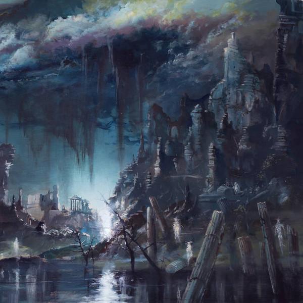 Destroyer of Light - Chamber of Horrors