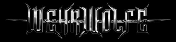 Wehrwolfe - Logo