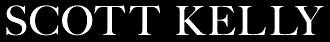 Scott Kelly - Logo