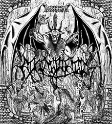 Apocalyptic Raids - Necroexecution