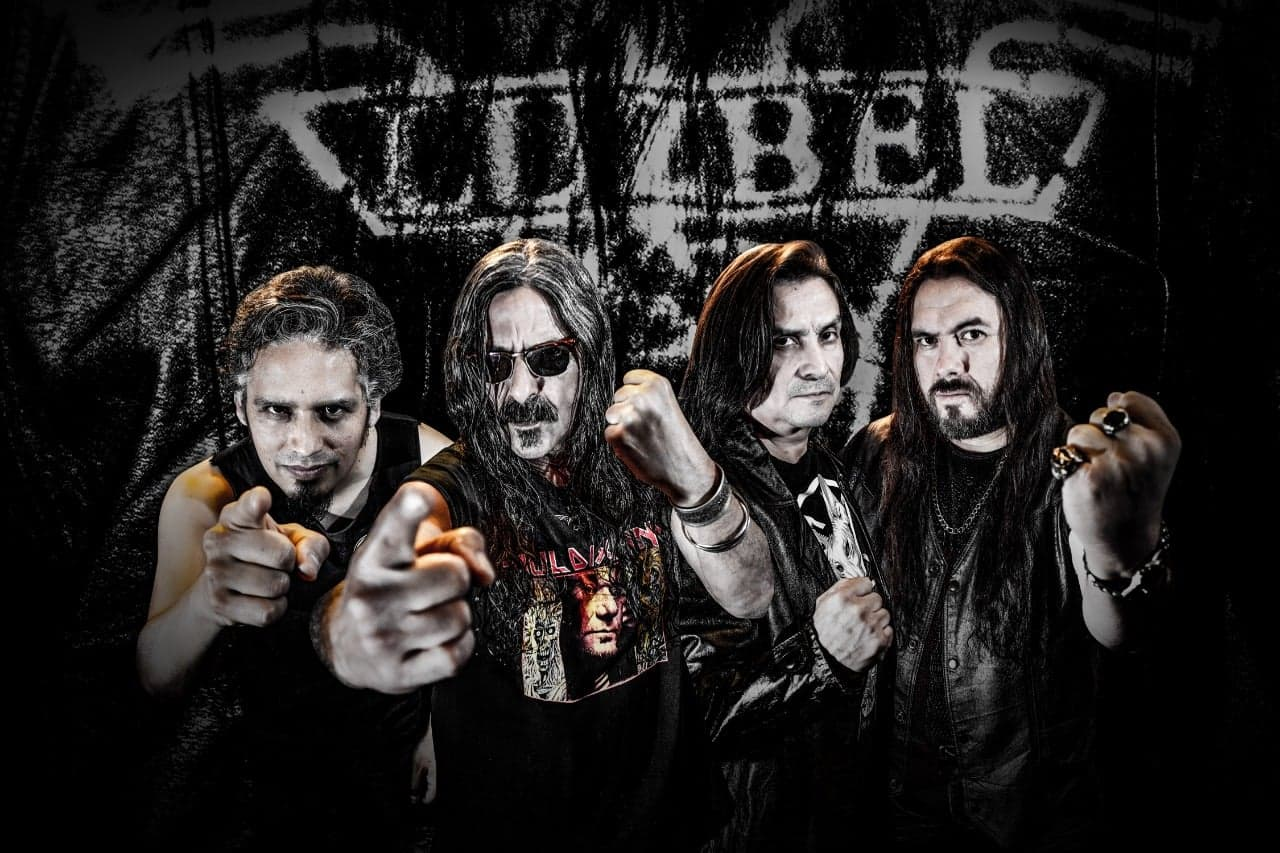 Luzbel - Photo