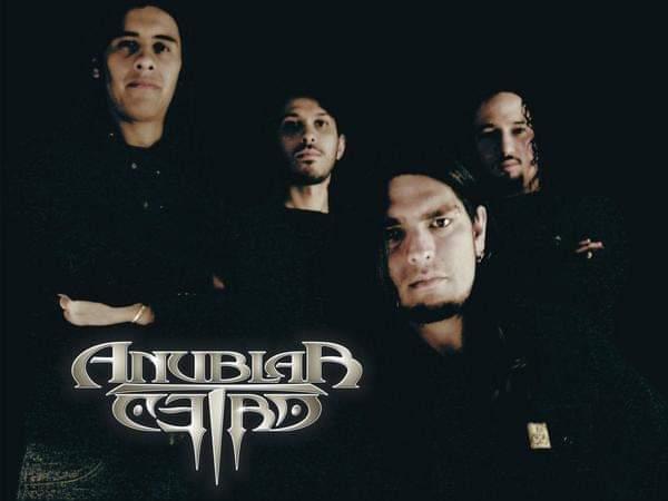 Anublar Cetro - Photo