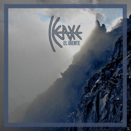 Iceaxe - El Diente