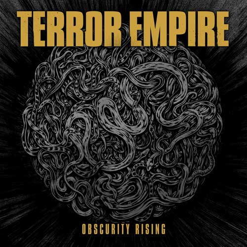 Terror Empire - Obscurity Rising