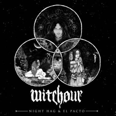 Witchour - Night Hag & El pacto