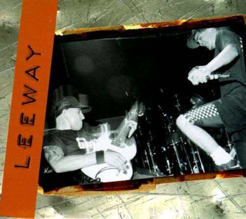 Leeway - Born to Expire / Desperate Measures