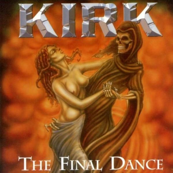 Kirk - The Final Dance