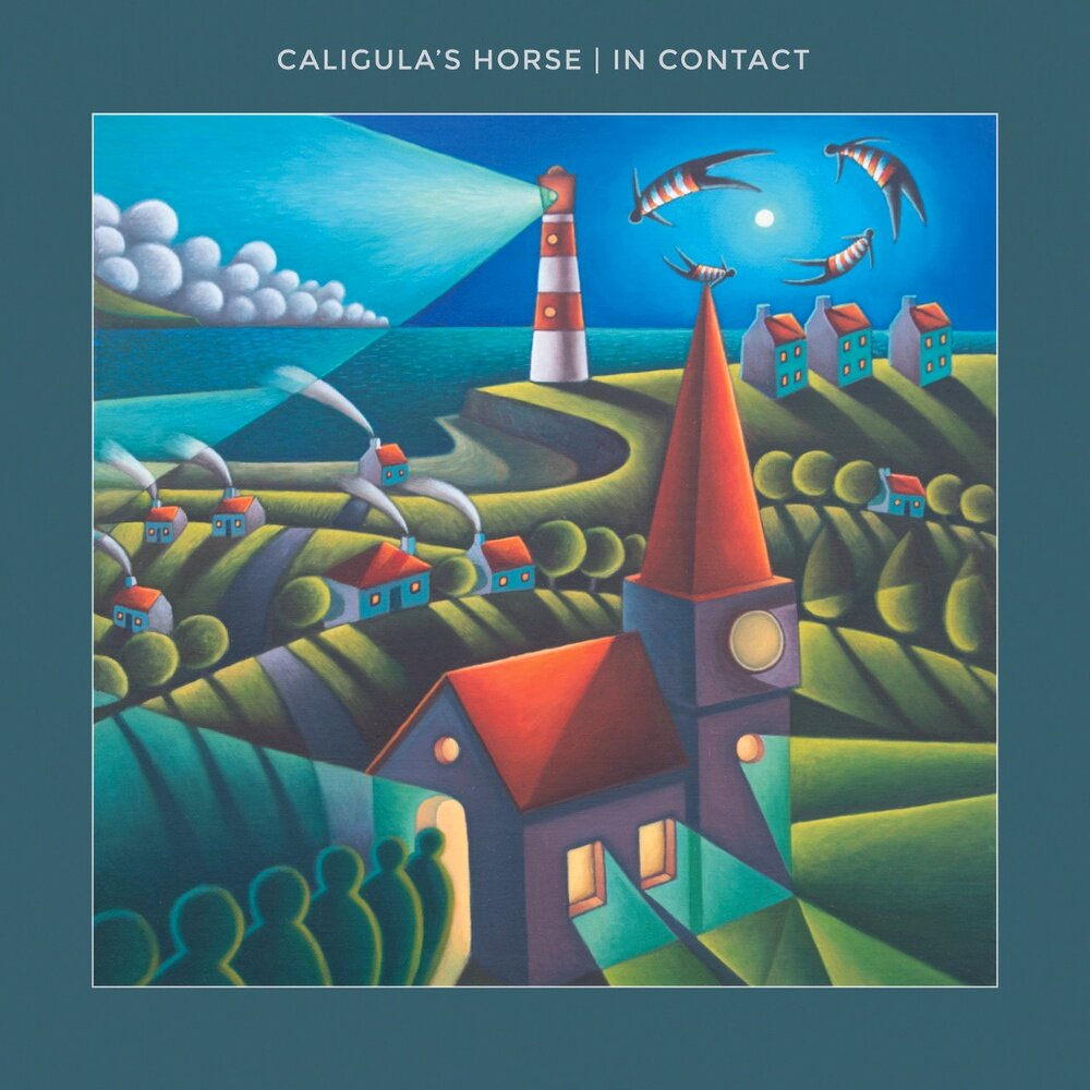Caligula's Horse - In Contact (Echoes of the First Dream)