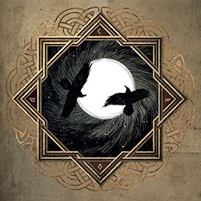 Sons of Crom - Black Wings up High