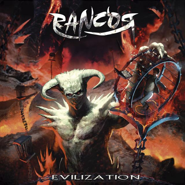 Rancor - Evilization