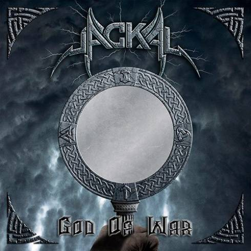 Jackal - God of War
