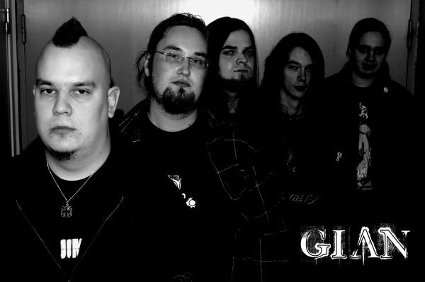 Gian - Photo