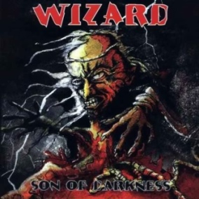 Wizard - Son of Darkness