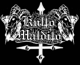 Kulto Maldito - Logo