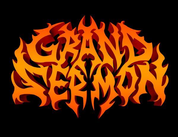 Grand Sermon - Logo
