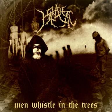 Natanas - Men Whistle in the Trees