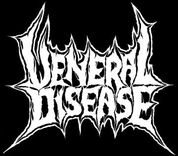 Veneral Disease - Logo