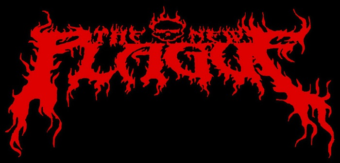 The New Plague - Logo