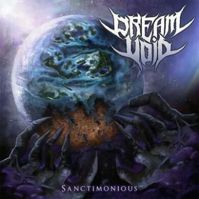 Dream Void - Sanctimonious