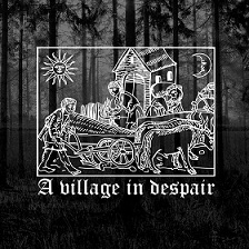 A Village in Despair - Hope and Longing