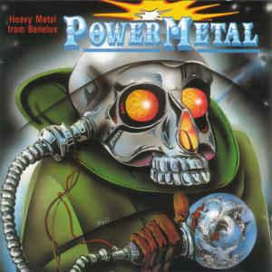 Killer / Kat / Crosshead / Death Squad / Elise / Torrent - Power Metal - Heavy Metal from Benelux