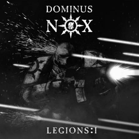 Dominus Nox - Legions:I