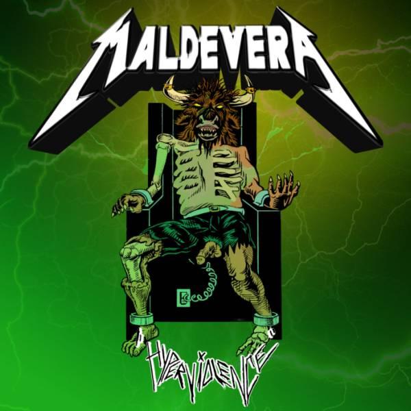 Maldevera - Hyperviolence