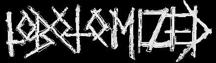 Lobotomized - Logo