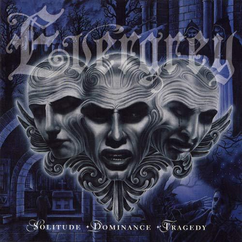 Evergrey - Solitude Dominance Tragedy