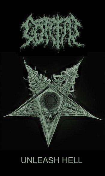 Gortal - Unleash Hell