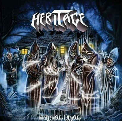 Heritage - Ominous Ritus