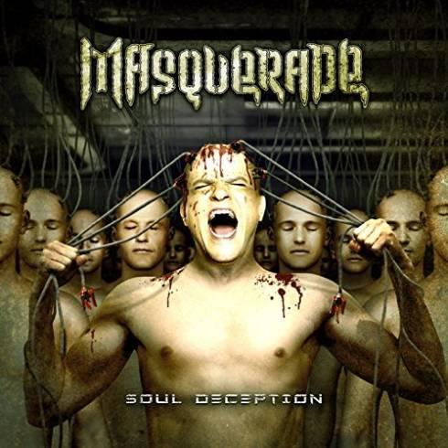 Masquerade - Soul Deception