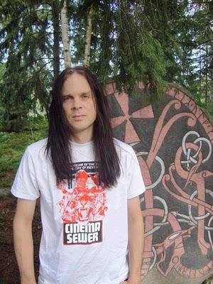 Daniel Ekeroth