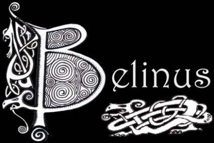Belinus - Logo