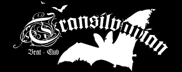 Transilvanian Beat Club - Logo