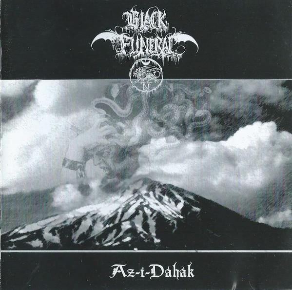 Black Funeral - Az-I-Dahak