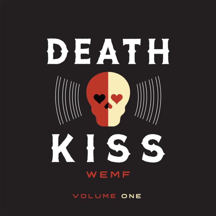 Raw Radar War / Shatner / Hepatagua - Death Kiss Volume One