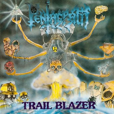 Pentagram - Trail Blazer
