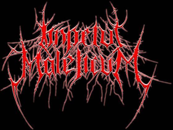 Impetus Maleficum - Logo