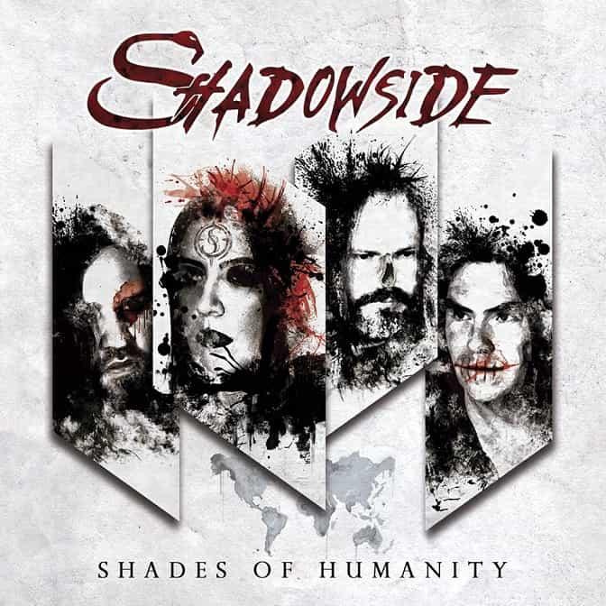 Shadowside - Shades of Humanity