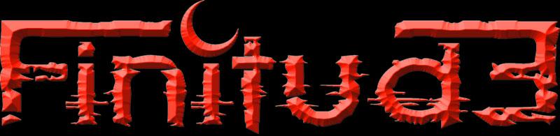 Finitude - Logo