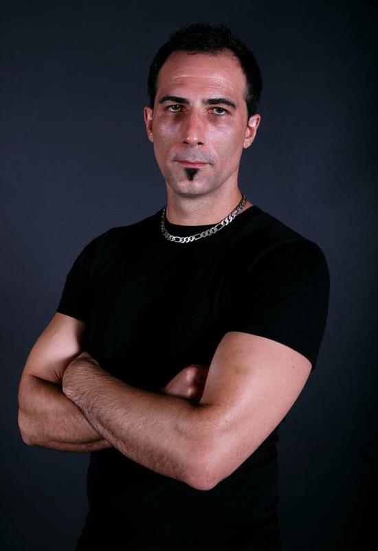 Eric Bongiorno