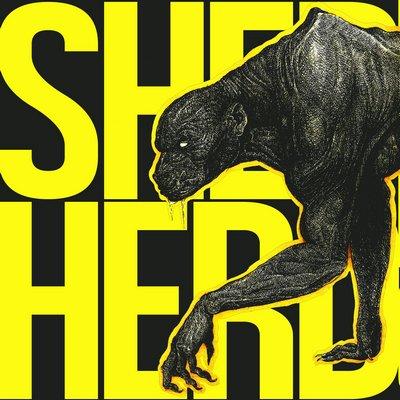 Shepherd - Shepherd