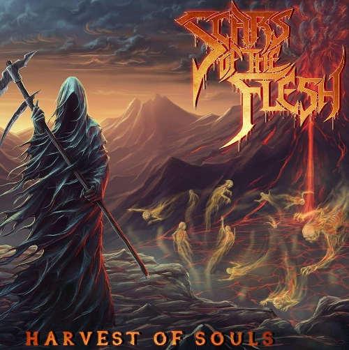 Scars of the Flesh - Harvest of Souls