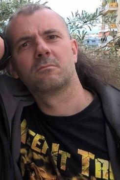 Alexander Szczygiel