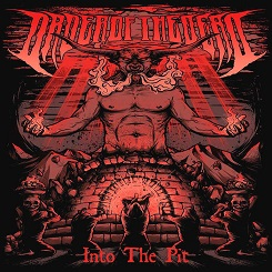 Order of the Dead - Into the Pit