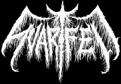 Svartfell - Logo