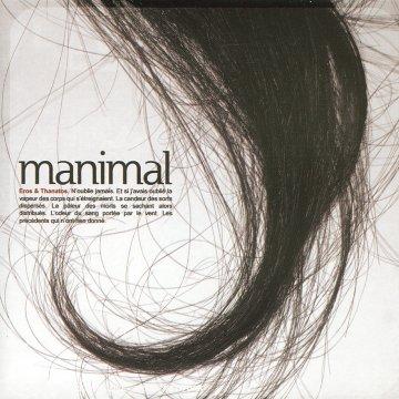 Manimal - Eros & Thanatos