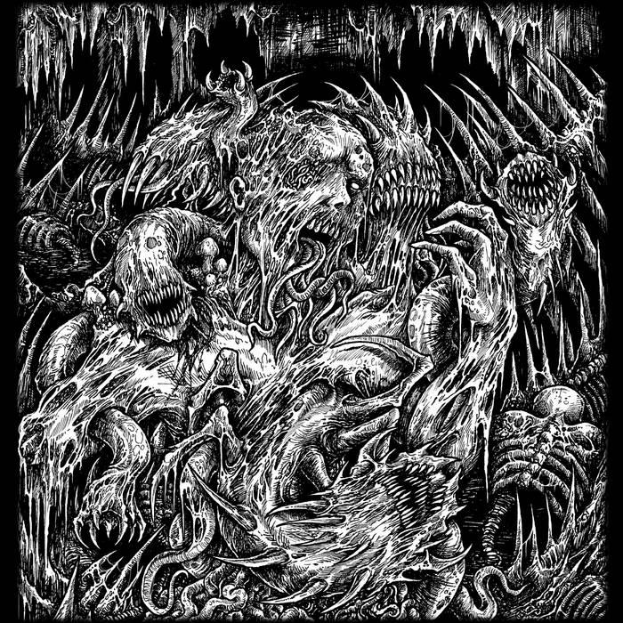 Cereviscera - Insidious Parasite